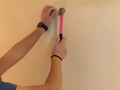 Pink Hammer