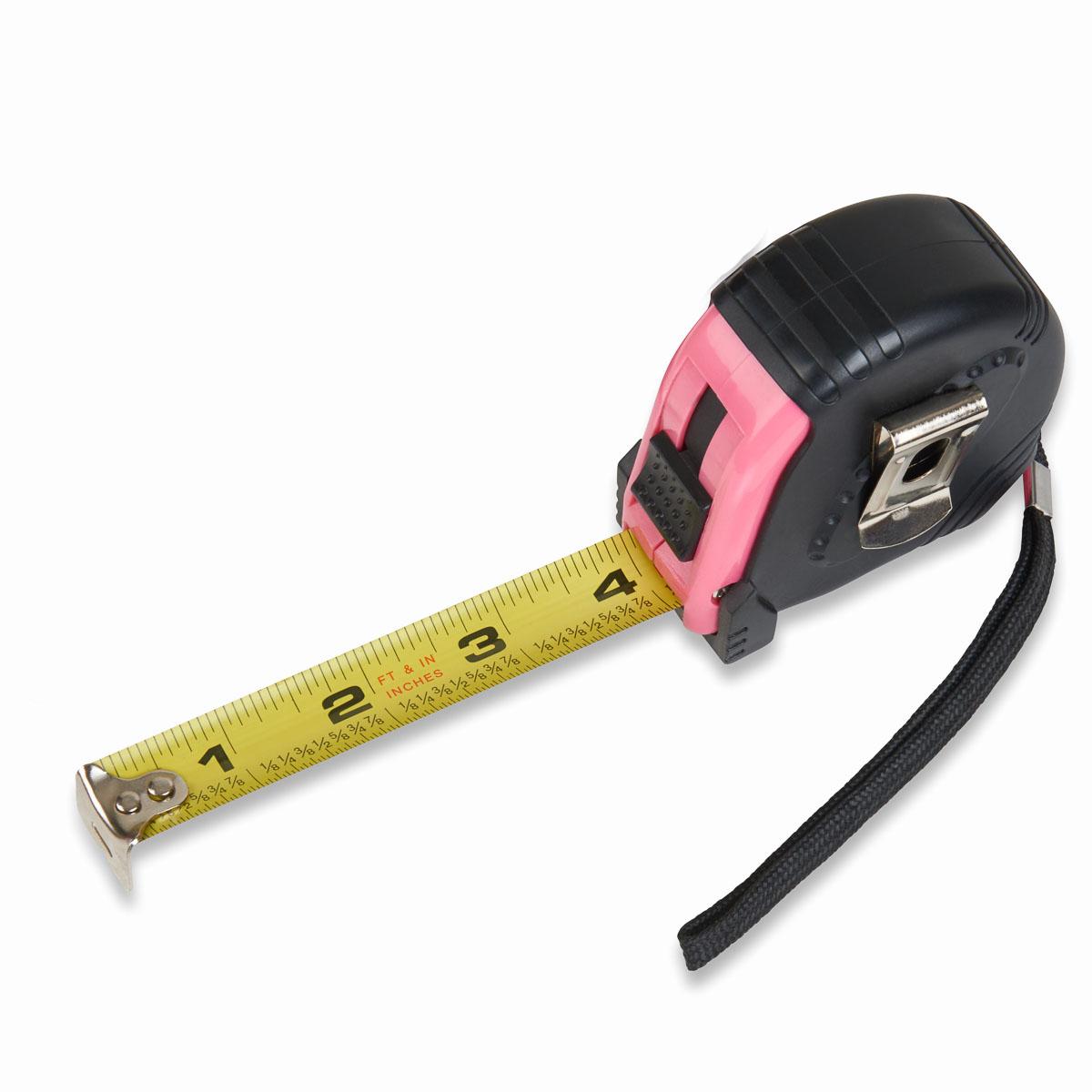Pink Tape Measure